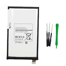 New Battery T4450E 4450mAh for Samsung Galaxy Tab 3 8.0 SM-T310 T311 with tools