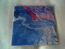 I AM KLOOT - HOLD BACK THE NIGHT - 2 TRACK UK PROMO CD SINGLE