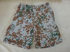 #91 Gr.8.1 Dänemark Desert Feldhose kurz Shorts Tarnhose wüstentarn RIPSTOP