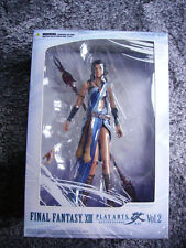Final Fantasy XIII 13 Play Arts Kai Volume 2 Figure - Oerba Yun Fang