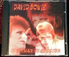 Mega Rare David Bowie Starman in Session CD 1993 BBC Sessions MINT Germany