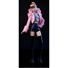 NRFB Integrity Toys #85074 Crushin' It! Fan Xi™ Doll Color Infusion 2016