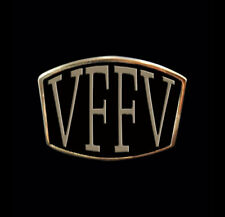 Bronze VFFV 4 Letter Ring - Any Size - Free Shipping