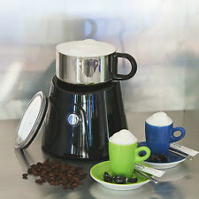 NEW ABC LIFESTYLE INDUCTION DRIVEN MILK FROTHER