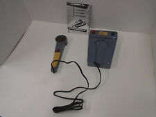 Audio-engineer 1950's vintage control system for Lionel or American Flyer trains