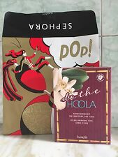 BENEFIT DO THE HOOLA Beyond Bronze Kit for Complexion, Lips & Eyes Gift Set NEW