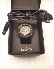 Suunto Ambit2 Ambit 2 R Black MENS GPS Running Sport Watch - SS020655000