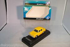 SOLIDO 1827 RENAULT 8S 8 S YELLOW MINT BOXED RARE SELTEN!!