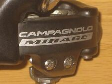 Authentic Campagnolo Mirage Rear Mech Derailleur Eroica Retro