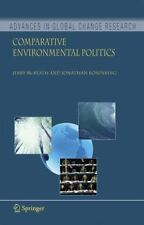 Comparative Environmental Politics (Advances in Global Change Research-ExLibrary
