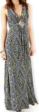 MONSOON Pedra Jersey Maxi Dress BNWT