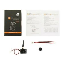 FXT FX798T Micro FPV Camera & 25mW TX W/ Dipole Whip Antenna Combo