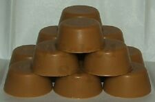 Triple Scented Soy Melts 35+ hr burn time: Fresh Coffee