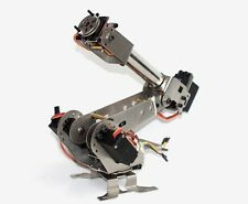 industrial robot model / 6-DOF manipulator & six-axis robot all-metal stainless