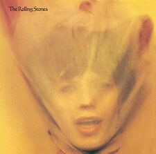Goats Head Soup: Limited - Rolling Stones (2014, SACD NEUF)
