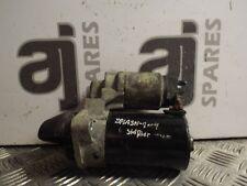 Suzuki Splash 1.3 ddis 2009 del motor de arranque f002g20485