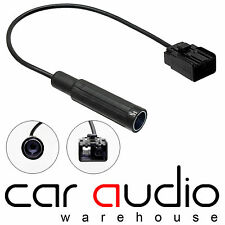 Connects2 CT27AA20 Volvo S60 Female Aerial to DIN Female Stereo Aerial Adaptor