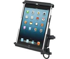 SUPPORTO A MANUBRIO MOTO BICI RAM-MOUNT RAM-B-149Z-TAB12U per Apple mini iPad