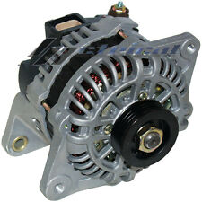 100% NEW HD ALTERNATOR FOR SEPHIA,SPECTRA 1.8L,80AMP *ONE YEAR WARRANTY*