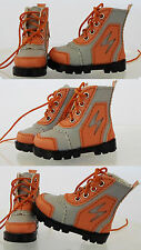 "Shoes/Boots For Ellowyne Tonner Marley/FR16 AG/12""FR Homme Male Doll (7EMS-13"