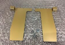 Ford Sierra Sapphire Cosworth 2wd/4x4 front Bumper Support Brackets Limited