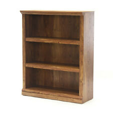 Sauder Furniture Select Collection 3 Shelf Bookcase, Chestnut Finish | 416347