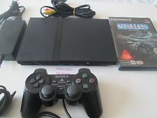 Sony Playstation 2 Slim Console Japanese Import (NTSC-J) (SCPH-70000)