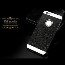 HOT Bling Glitter Crystal Hard Back Phone Case Cover For iPhone 4s 5s 6+Plus SE