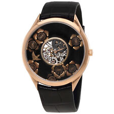Vacheron Constantin Metiers D'Art Plum Tree and Nightingale Unisex Watch