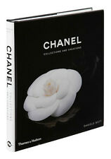 NEW Chanel : Collections and Creations by Danièle Bott Hard Cover Book Hardcover
