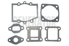 Gasket Parts For Subaru Robin NB411 Chainsaw  Lawn Mower Generator Engine Motor