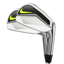New Nike Vapor Pro Forged Blade Irons 3-PW RH True Temper AMT Stiff Flex