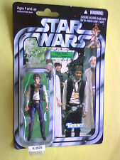 STAR WARS THE VINTAGE COLLECTION HAN SOLO - ANNEE 2011 - REF 2578