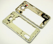 Samsung GALAXY Alpha g850f BUMPER COVER middleframe Chassis Housing SILVER