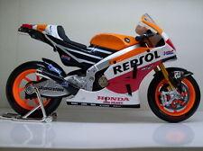 Repsol Honda #26 Daniel Pedrosa, GP 2014, Maisto Motorrad Modell 1:10