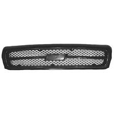 Chevy Impala SS Caprice Black Front End Grille Grill New