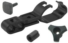 Thule Fairing Replacement Parts - Load Bar Clip, Bolt, Wing Knob, Rubber Spacer