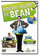 Mr. Bean - Holiday Havoc (DVD, 2011) New & Sealed