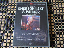 1 4 U: Emerson Lake & Palmer (ELP) : Inside 1970 - 1995 : Sealed