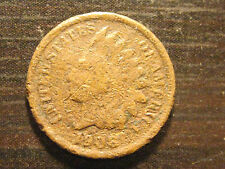1908-S Indian Head Cents                                                  (61st)
