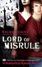 The Morganville Vampires: Lord of Misrule 5 by Rachel Caine (2009, Paperback)