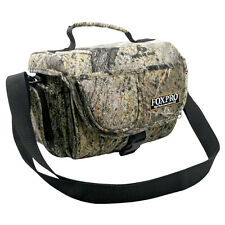 Foxpro Electronic Game Call Brush Carry Case (Case-Brush)