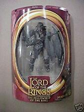 "LOTR MORIA ORC MIB Toybiz 6"" Two Towers retro pack Lord of the Ring"