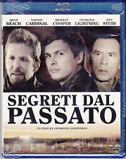 Blu-ray *SEGRETI DAL PASSATO** nuovo 2008
