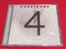 FOREIGNER - 4 - Brand New