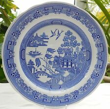 Spode Blue Room Collection 'Willow' 26.5cm Dinner Plate