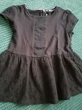 girl 6 years 5-6 years next top mini dress tunic casual formal summer