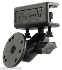 RAM Glareshield Mount for Garmin 175,195,196,276,295, StreetPilot, Fishfinder