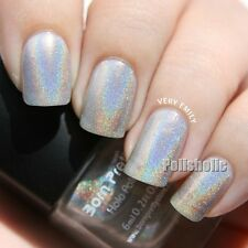 Born Pretty 6ml Holographic Holo Glitter Nail Polish Hologram Nail Varnish #1