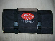 STINSON Logo/Reliant/Voyager/Sentinel/108/ SHOWN WITH ADDED EMBROIDERY,Tool Roll